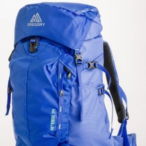 Brand New Women's Gregory Amber 34 Backpack